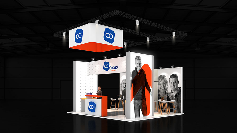 best exhibition stands