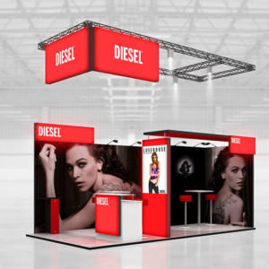 exhibit design firms