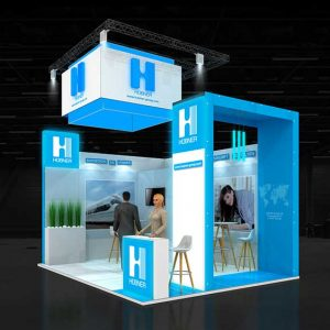 hire exhibition stands