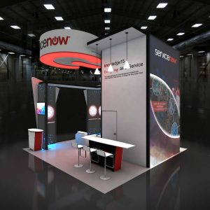 exhibition booth design company