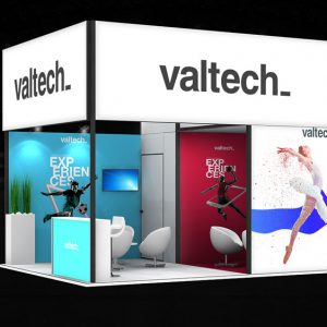 exhibition stand designers london