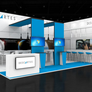 exhibition stand design software