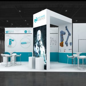 exhibition graphics