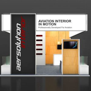 exhibition stands ideas