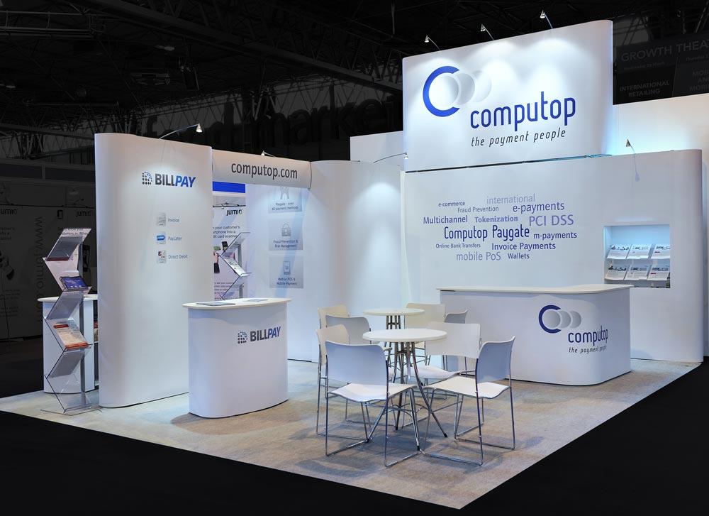 Exhibition Stands Computop