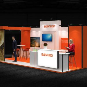 exhibition stand design ideas