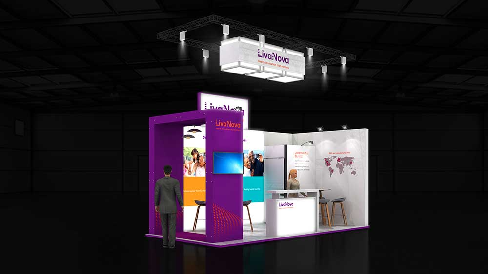 Simple Exhibition Stand Out : Hire exhibition stands upto sq meters with all