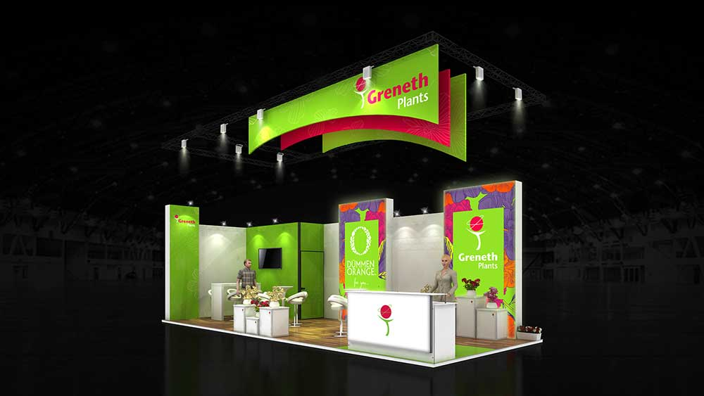 exhibition suppliers
