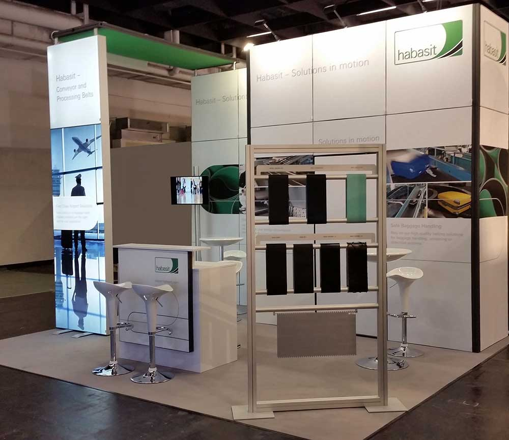 exhibition stands habisit