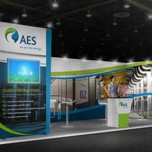 exhibition stand manufacturers
