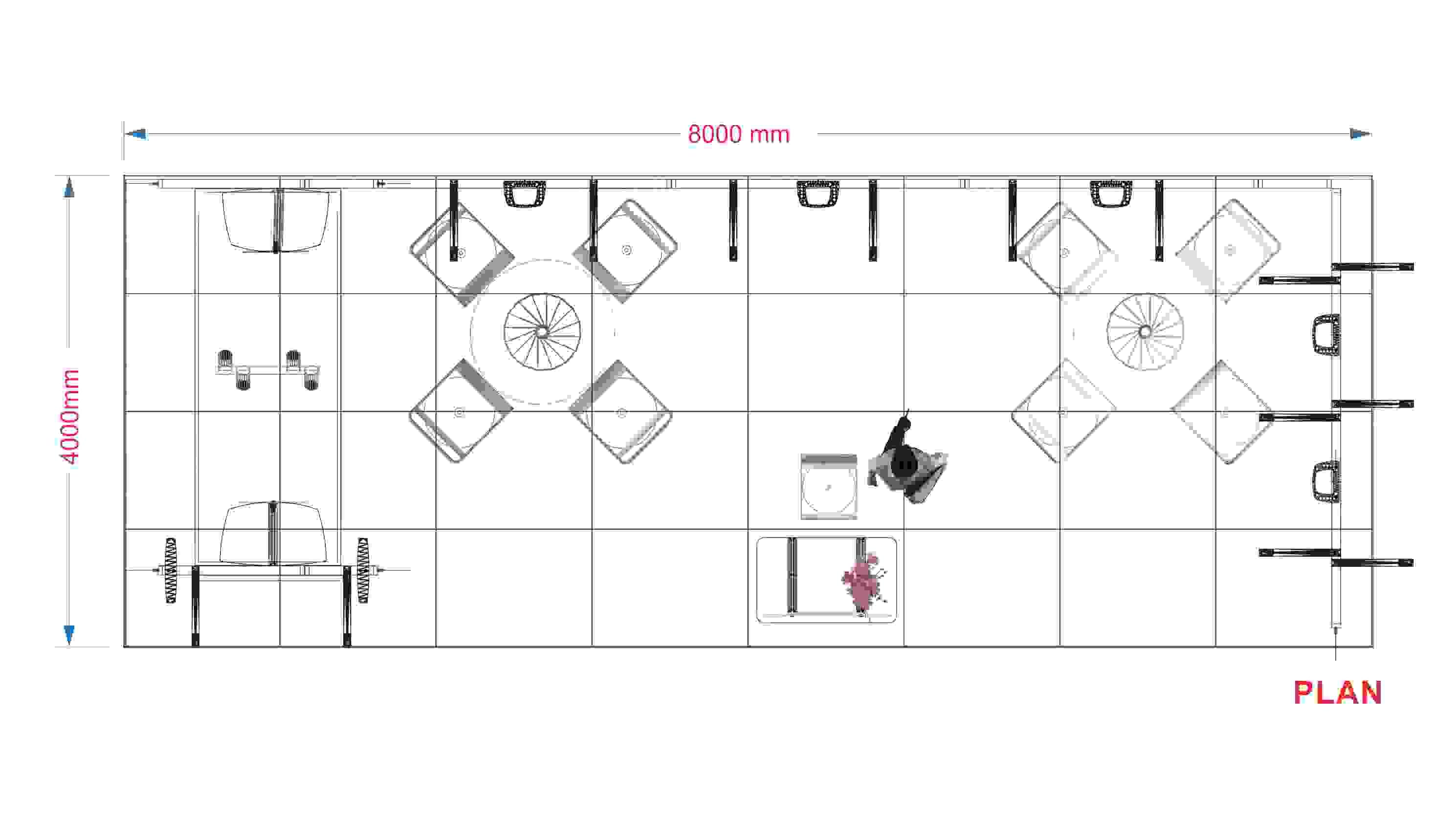 Exhibition Stand Plan : M corner exhibition stand stands