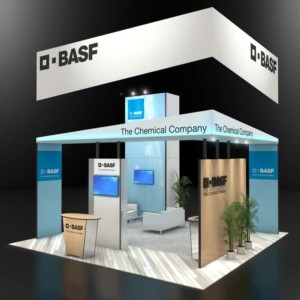 exhibition hire