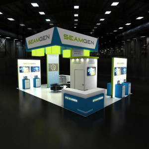 exhibit design firms