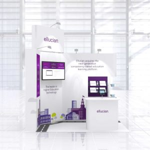 booth design for exhibition