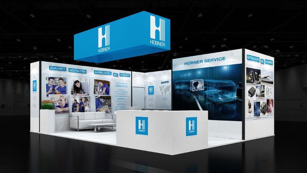 exhibition stand design ideas