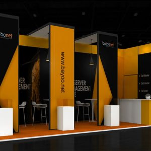 exhibition stand design in europe