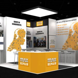 exhibition stand ideas