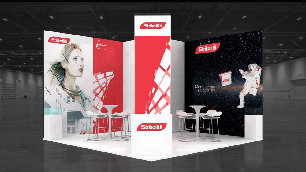 exhibition stand design software
