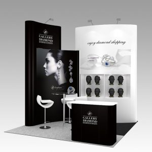 exhibition stand design dubai