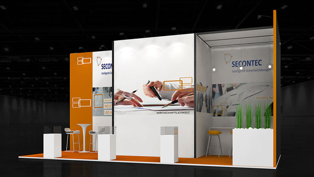 hire stands