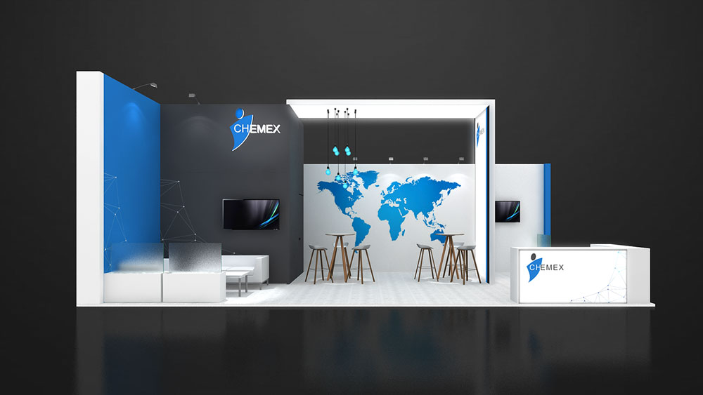 exhibition stand manufacturer