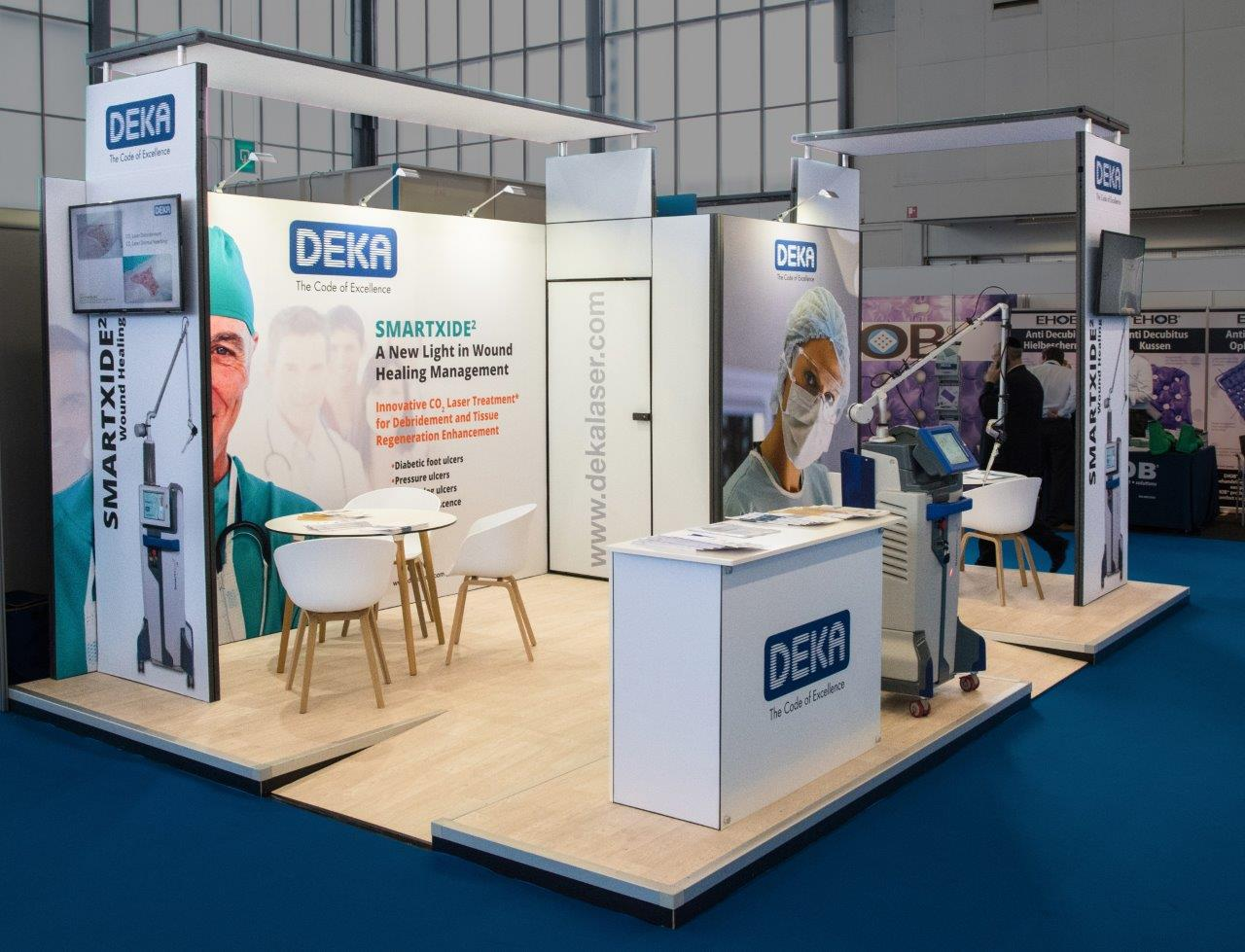 New Exhibition Stand Design : View our exhibition stands design portfolio expo display service