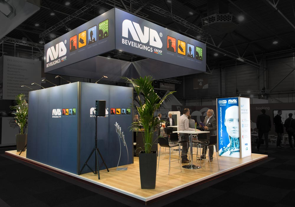 Exhibition Stands NVD