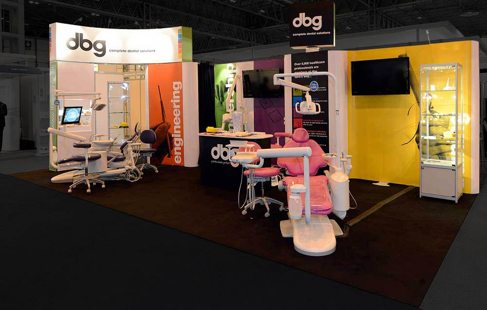 Exhibition Stands dbg
