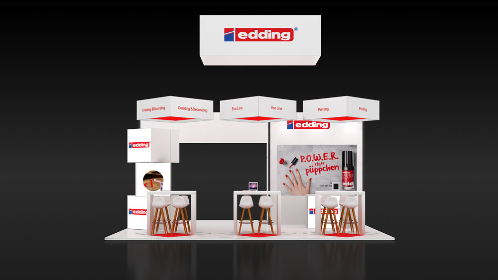 exhibition stands prices
