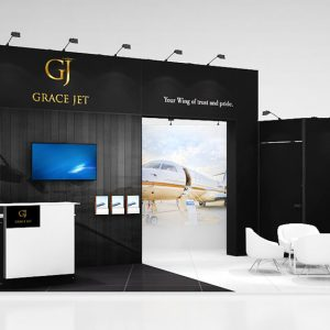 creative exhibition stands