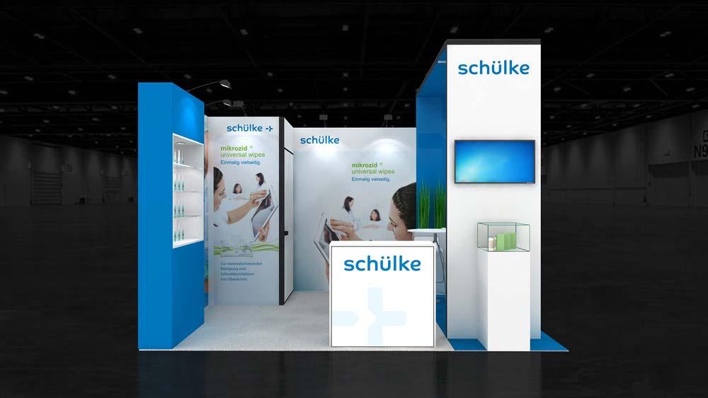 exhibitions europe