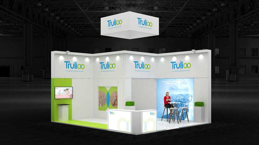 exhibition stand manufacturer