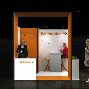 exhibition ideas