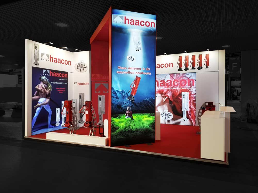 haacon Hebetechnik GmbH