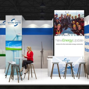 exhibition stand design company