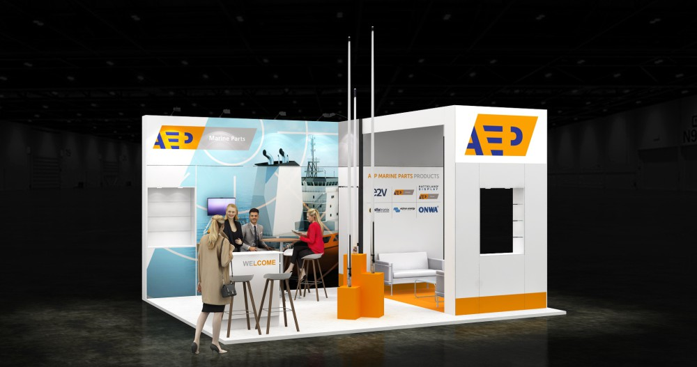 Exhibition Stand Parts : Exhibition stands m exhibition stands expo display service