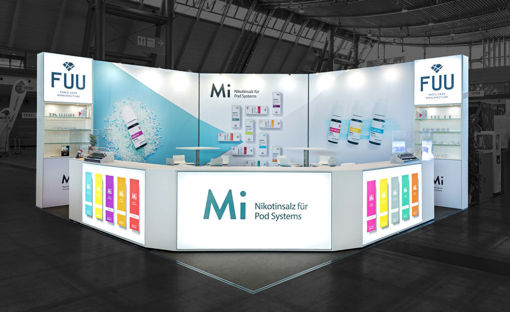Exhibition Stand Contractor In Germany : Exhibition stand contractors in munich expo display service