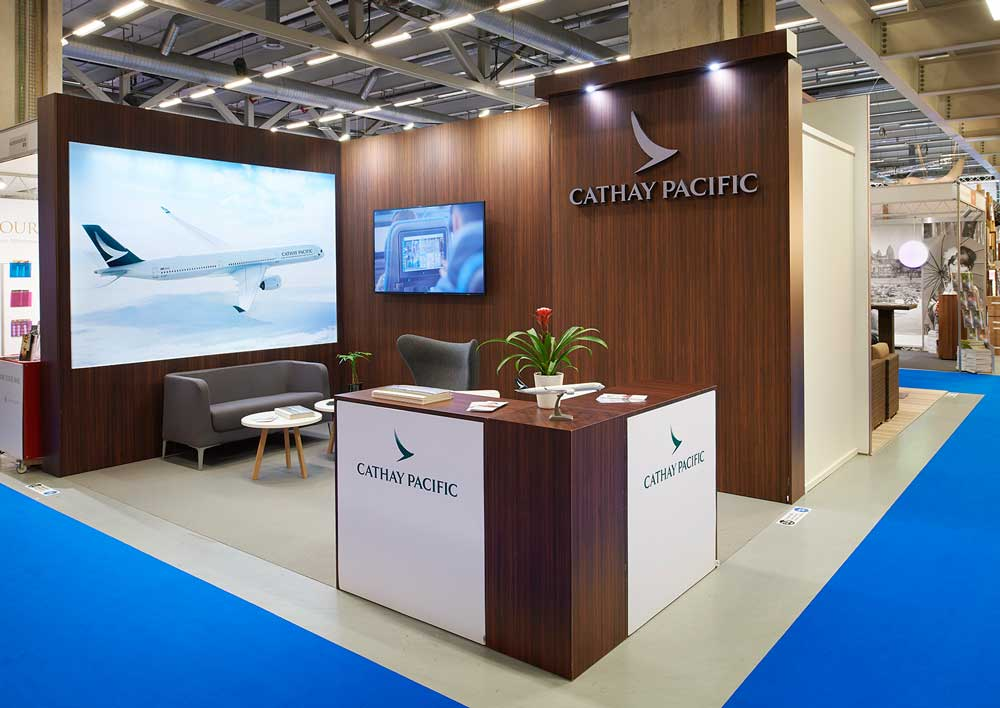 Exhibition Stand Builders In Munich : Exhibition stands in munich expo display service