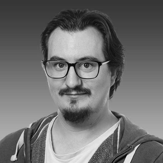 Sebastian Eikelboom