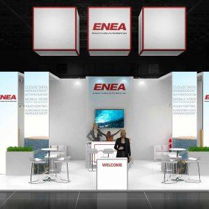 best exhibition stand contractors