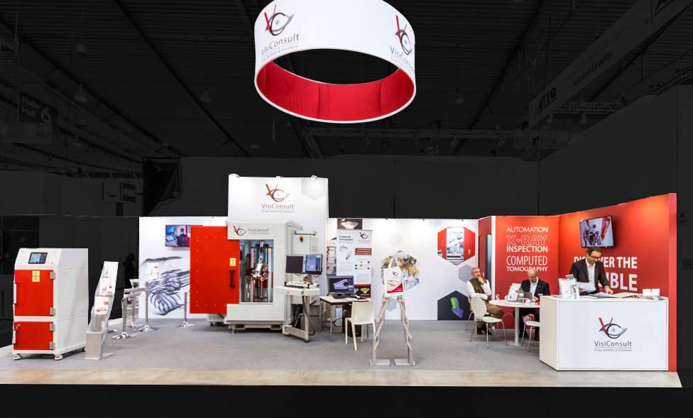 ideas for exhibition stands